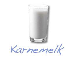 Karnemelk 1 liter
