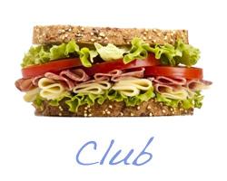 Club sandwich - Club