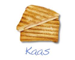 Tosti Kaas