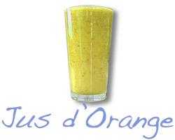 Sinaasappel 1 Liter